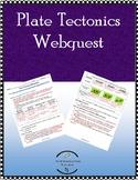 Plate Tectonics & Types of Plate Boundaries Digital webquest - Google Classroom