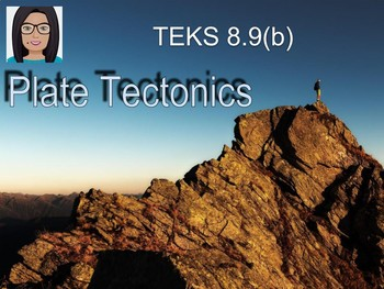 Plate Tectonics and Boundaries