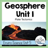 Plate Tectonics and Landforms Unit