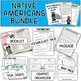 Plateau Native Americans Bundle