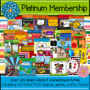Platinum Membership -- ENTIRE STORE of Resources