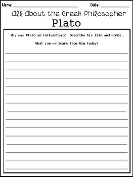 Plato Research Organizer
