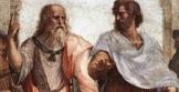 Plato v. Aristotle Handout - Philosophy
