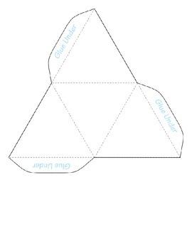 Platonic Solids Printable
