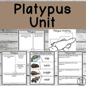 Platypus Unit