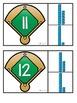 Baseball Math Centers