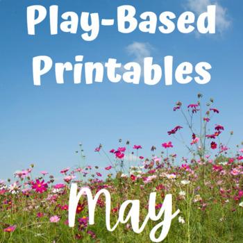 Play-Based Printables May