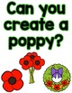 Play-Based Provocations: 4 Remembrance Day Hands On Activities