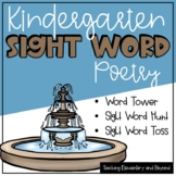 Poem of the Week & Activities Poetry for Shared Reading Su