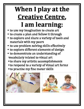 Play Centre Learning