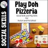 Social Skills (Play Skills Play Dough Pizzeria)