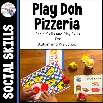 Play Skills and Social Skills (Autism and PreSchool)