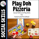 Play Skills and Social Skills (Autism and PreSchool)