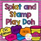 Play Doh Stamping Bundle