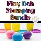 Play Doh Stamping Bundle