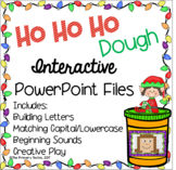 Play Dough Christmas Bundle