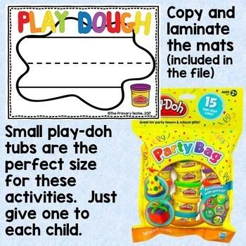 Play Dough MEGA Bundle