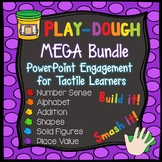 Play Dough MEGA Bundle
