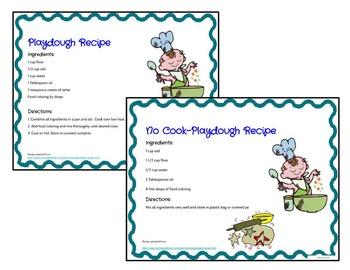 Play Dough Mats-#1-20-Apple Tree Theme ENGLISH Version Lots of Fun!