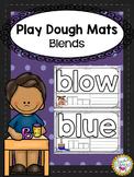 Blends Play Dough Mats