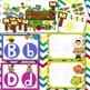 Play Dough Mats Preschool and Kindergarten Bundle
