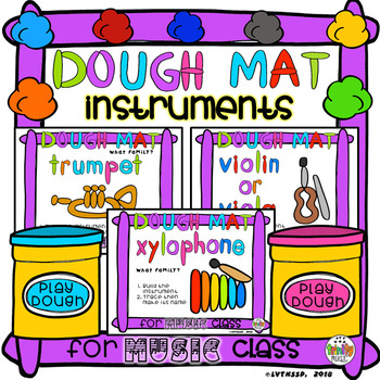 Dough Mat Station (Instruments)
