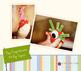 Play Dough Monster Kit Bag Toppers