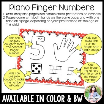Play Dough Music Centers: 3 Hands-On Centers for Pre-K and K Music
