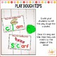 Play Dough Phonics Free Sample Pack