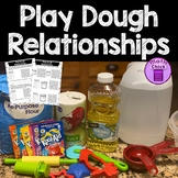 Play Dough Relationships: Additive and Multiplicative Rela
