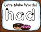 Sweet Play Doh Sight Word Mats! First Grade List