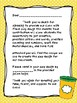 Play Dough Sign Up Sheet