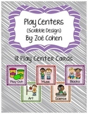 Play (Free Choice) Centers