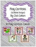 Play (Free Choice) Centers