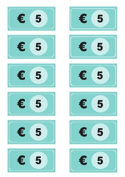 Play Money!