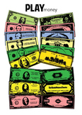 Play Money - Classroom Management Mega Pack (all 9 denominations)