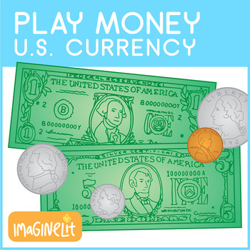 Play Money - Learn Your Money