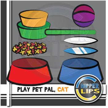 Play Pet Pal – CAT