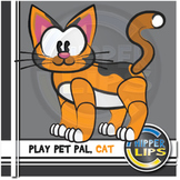 Play Pet Pal – CAT