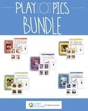 Play Pics - Functional Play Skills Bundle