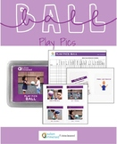Play Pics - Functional Play with a Ball