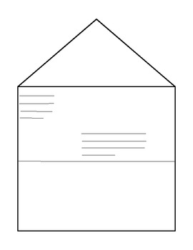 Play Post Office:  A unit on letter writing and how mail is processed