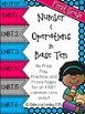Play-Practice-Prove! First Grade Common Core: The Bundle