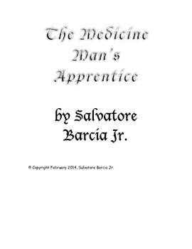 Play Script:  Medicine Man's Apprentice