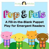 Play Script for Young Readers (Fun with Sight Words and Fi