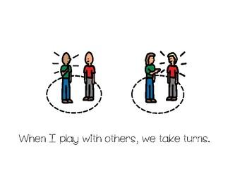 Play Social Story