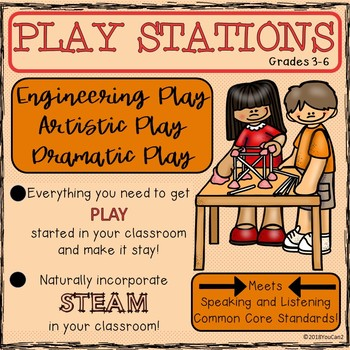 Play Stations