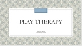 Play Therapy Skills for the Classroom Workshop