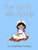 Play Top It with Aladdin