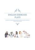 Grade 7/8 English - Play Writing Lesson Plan